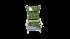 椅子防水シートバナー
