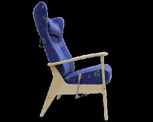 親の介護と椅子