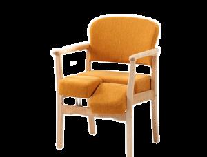 痛くない椅子